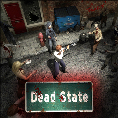 Dead State Digital Download Price Comparison