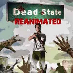 Dead State Reanimated Digital Download Price Comparison