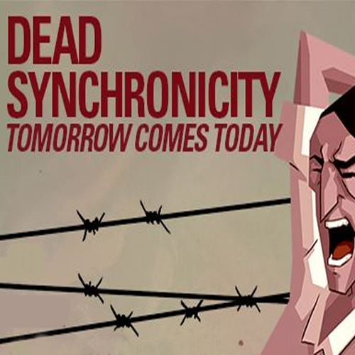 Dead Synchronicity Tomorrow Comes Today PS4 Code Price Comparison