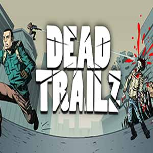 Dead TrailZ Digital Download Price Comparison