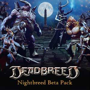Deadbreed Nightbreed Beta Pack Digital Download Price Comparison