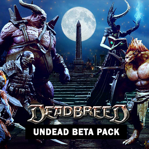Deadbreed Undead Beta Pack Digital Download Price Comparison