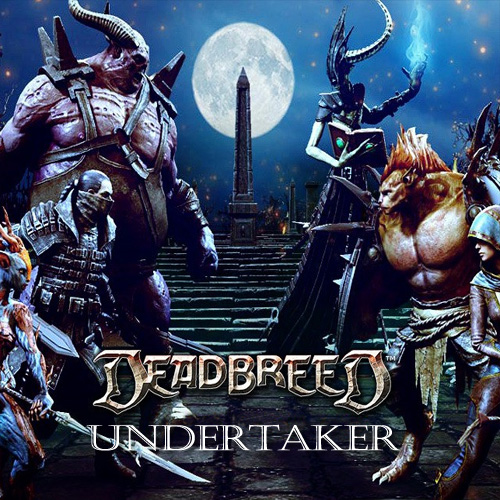 Deadbreed Undertaker Digital Download Price Comparison