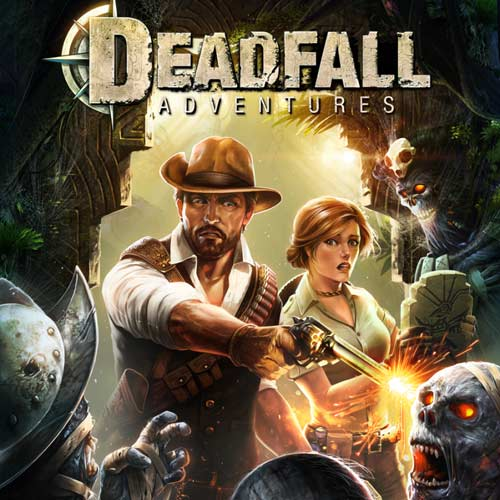 Deadfall Adventures Xbox 360 Code Price Comparison