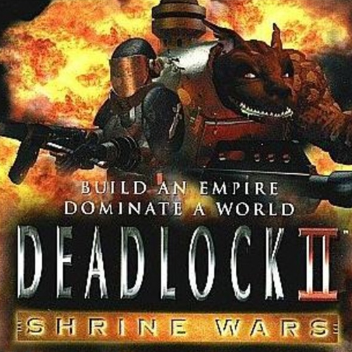 Deadlock 2 Shrine Wars Digital Download Price Comparison