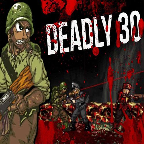 Deadly 30 Digital Download Price Comparison