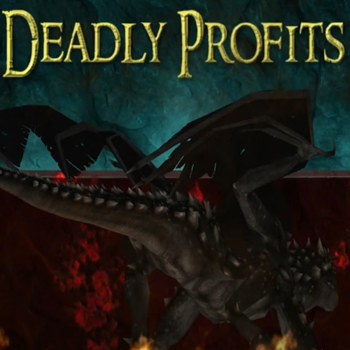 Deadly Profits Digital Download Price Comparison