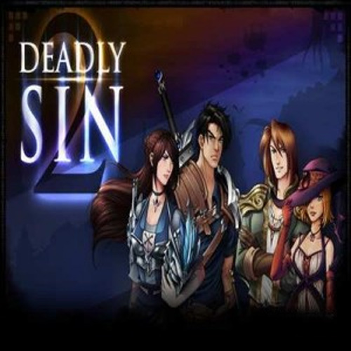 Deadly Sin 2 Digital Download Price Comparison