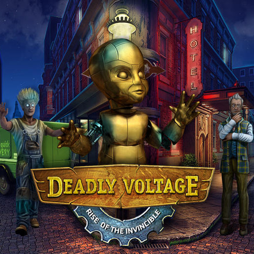 Deadly Voltage Digital Download Price Comparison