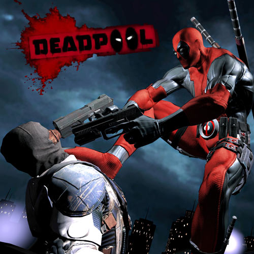 Deadpool Ps3 Code Price Comparison