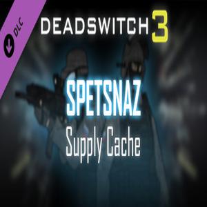 Deadswitch 3 Spetsnaz Supply Cache