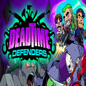 Deadtime Defenders Digital Download Price Comparison