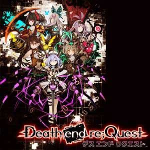 Death End Request PS4 Code Price Comparison