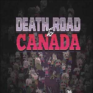 Death Road to Canada Digital Download Price Comparison