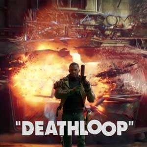 Deathloop Xbox One Digital & Box Price Comparison