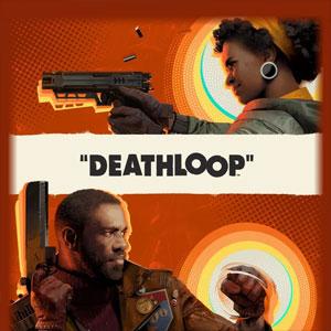 Deathloop PS5 Price Comparison