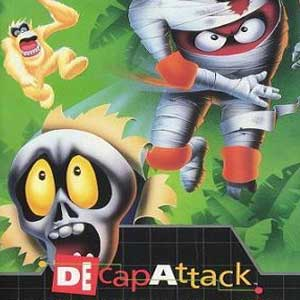 Decap Attack Digital Download Price Comparison