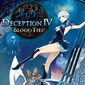 Deception 4 Blood Ties PS3 Code Price Comparison