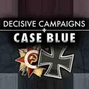 Decisive Campaigns Case Blue Digital Download Price Comparison