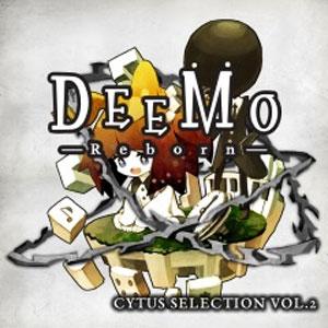 DEEMO Reborn Cytus Selection Vol.2