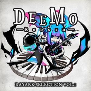 DEEMO Reborn Rayark Selection Vol.1