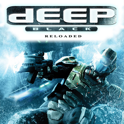 Buy Deep Black Reloaded CD Key Compare Prices