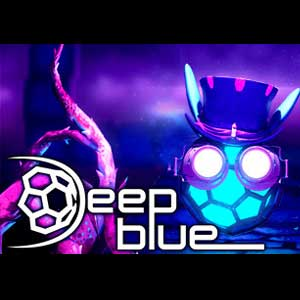 Deep Blue 3D Maze Digital Download Price Comparison