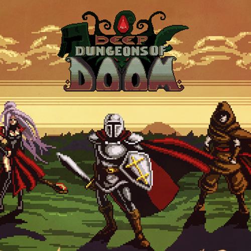 Deep Dungeons of Doom Digital Download Price Comparison