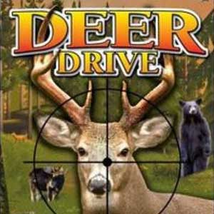 Deer Drive Hunters Trophy PS3 Code Price Comparison