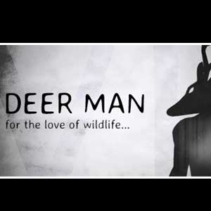 Deer Man Digital Download Price Comparison