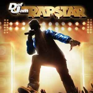 Def Jam Rapstar PS3 Code Price Comparison