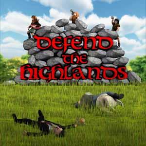 Defend The Highlands Digital Download Price Comparison