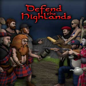 Defend the Highlands World Tour Digital Download Price Comparison