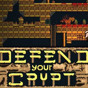 Defend Your Crypt Digital Download Price Comparison