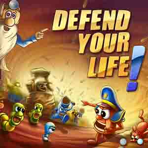 Defend Your Life Digital Download Price Comparison