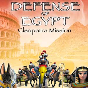 Defense of Egypt Cleopatra Mission Digital Download Price Comparison