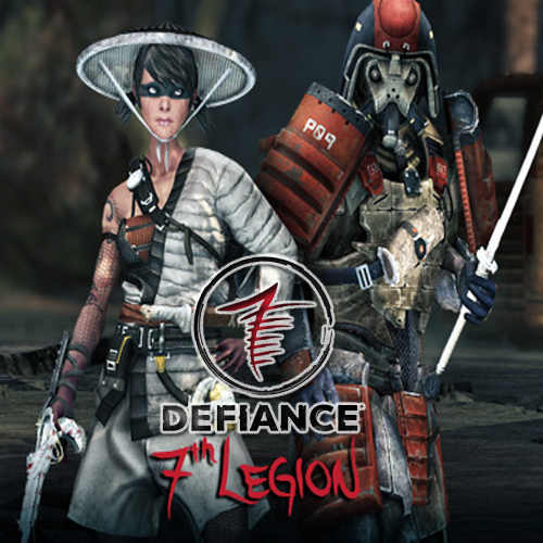 Defiance 7th Legion DLC Digital Download Price Comparison