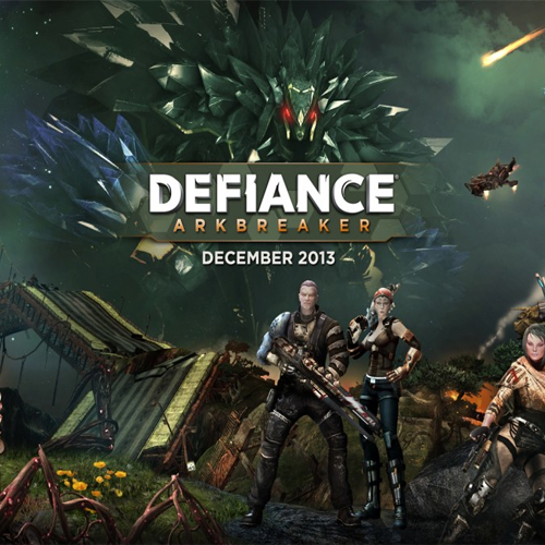 Defiance Arkbreaker DLC Digital Download Price Comparison