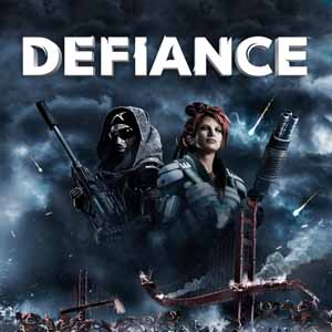 Defiance XBox 360 Code Price Comparison