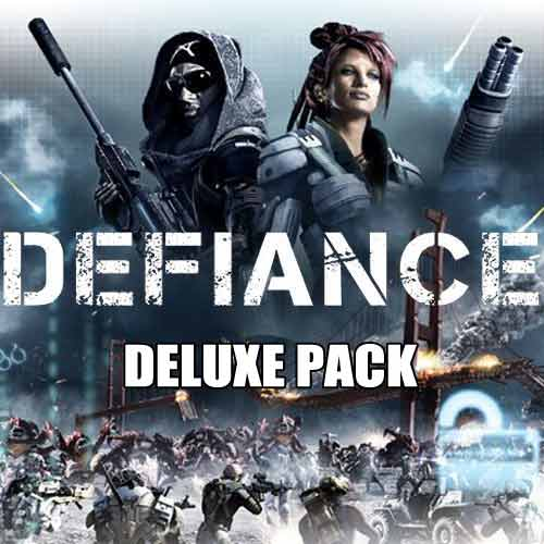 Defiance Deluxe Pack Digital Download Price Comparison