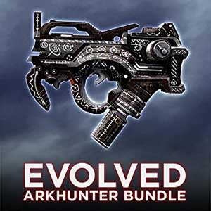 Defiance Evolved Arkhunter Bundle Digital Download Price Comparison