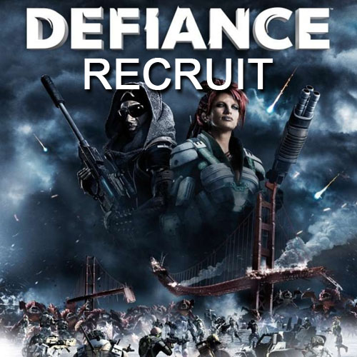 Defiance Recruit Digital Download Price Comparison