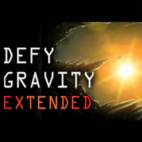 Defy Gravity Extended Digital Download Price Comparison