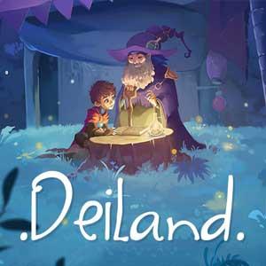 Deiland Ps4 Digital & Box Price Comparison
