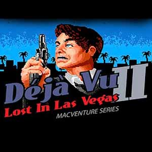 Deja vu 2 MacVenture Series Digital Download Price Comparison