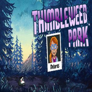 Delores A Thimbleweed Park Mini-Adventure Digital Download Price Comparison