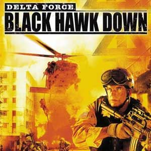 Delta Force Black Hawk Down Digital Download Price Comparison