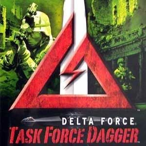 Delta Force Task Force Dagger Digital Download Price Comparison