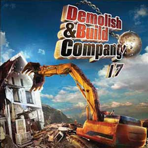 Demolish and Build Company 2017 Digital Download Price Comparison