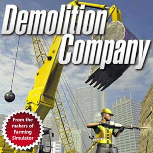 Demolition Company Digital Download Price Comparison